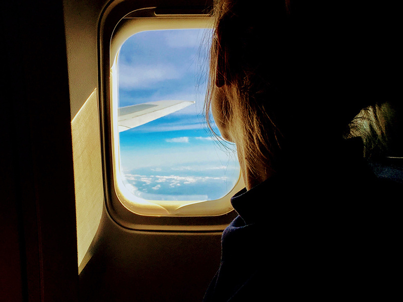 Pilot-tested Tips To Cure Jet Lag