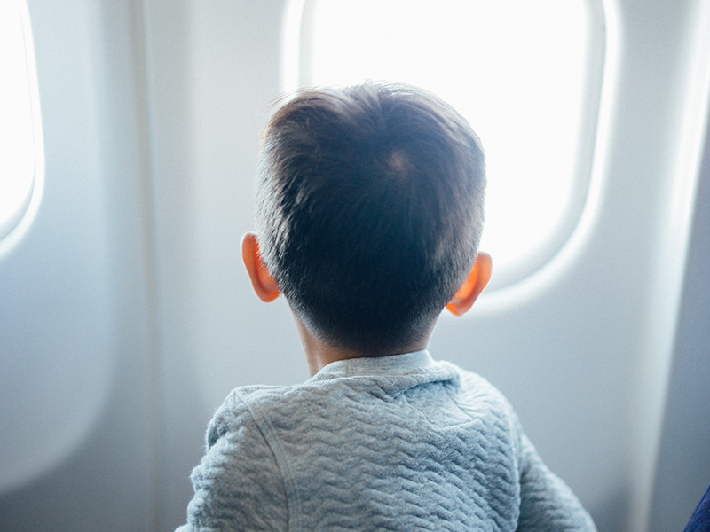 What Pilot Students Can Learn From Looking Outside The Window