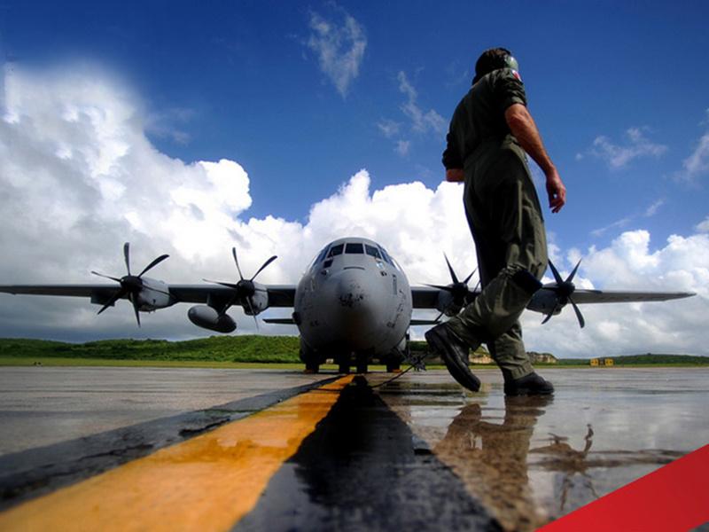 Myanmar Pilots Start Making Their Mark Thanks to This Aviation School