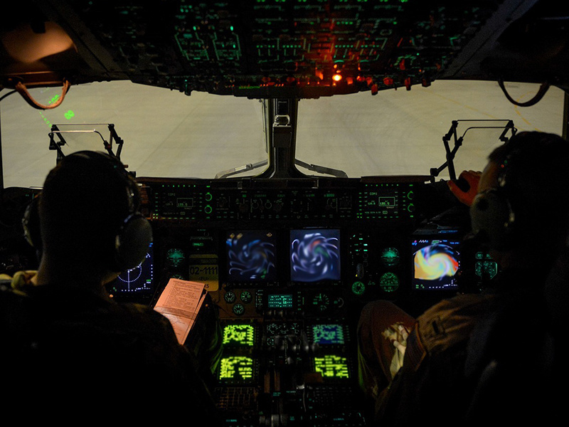 Why is it a good time to be Avionics?