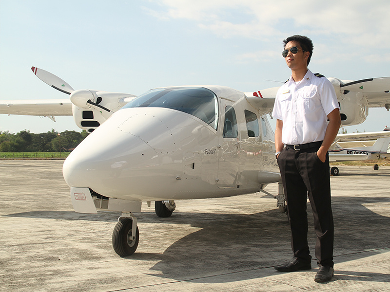Why Filipino Pilots Get Top Priority in Airline Companies