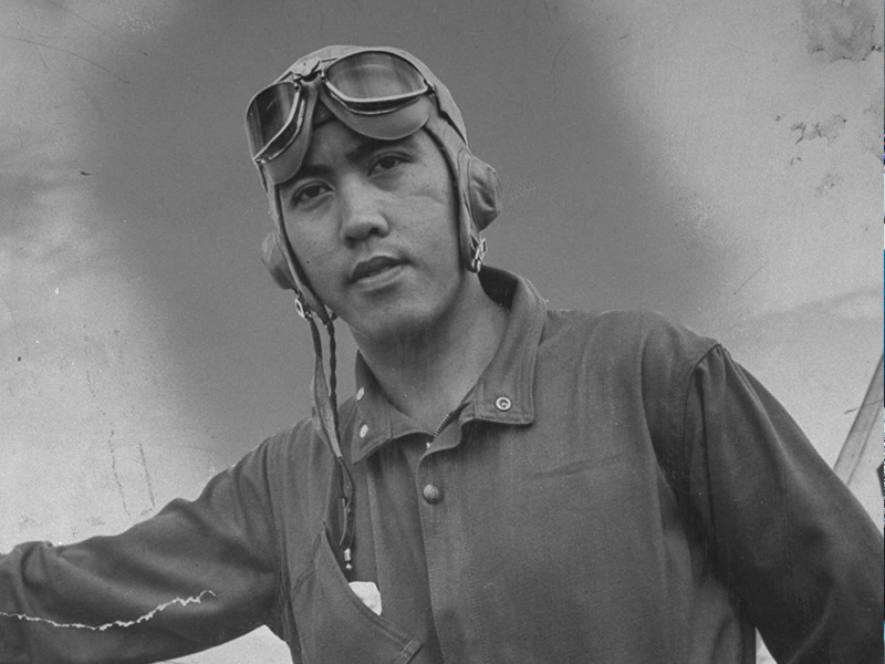 The Filipino Pilots You Need to Know About