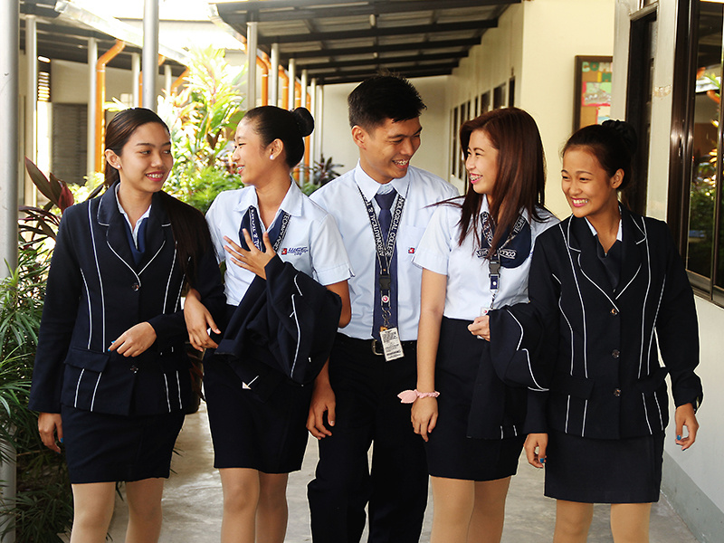It's Ideal to Study Aviation in the Philippines. Here's Why: