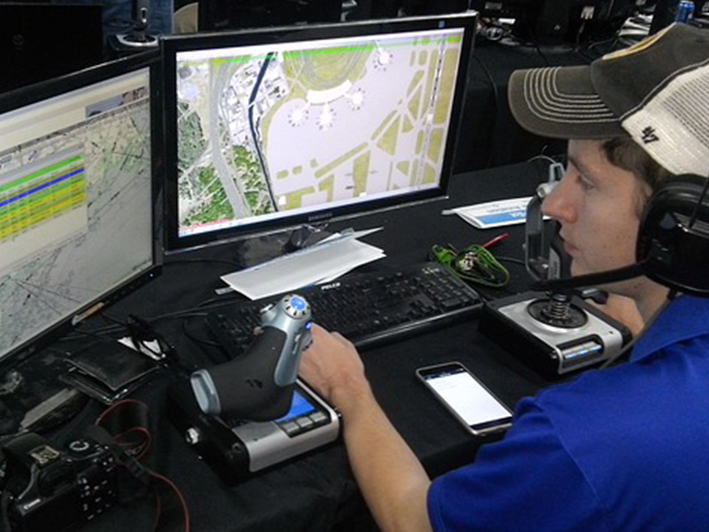 A job nothing like the movies: 5 realities of being an air traffic controller