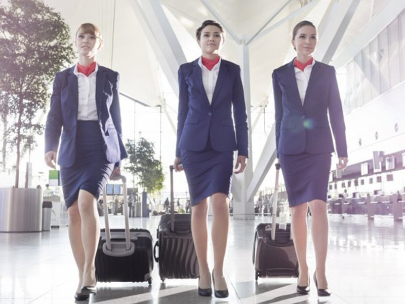 The Advantage of Studying Tourism in an Aviation School