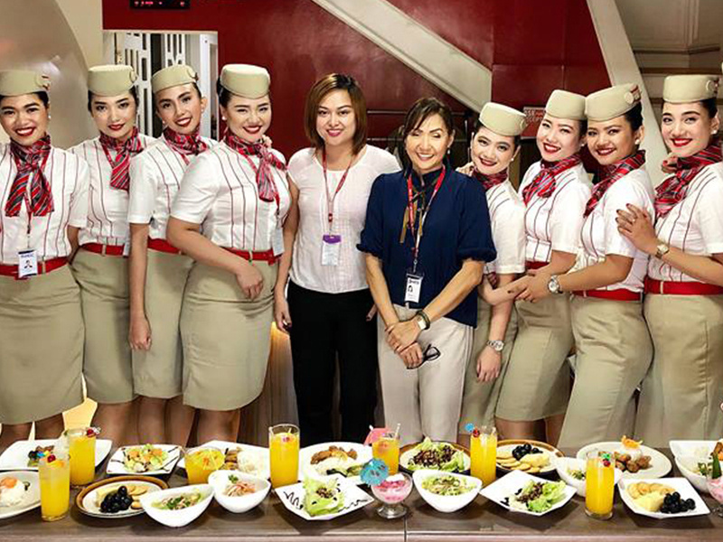 The Easiest Way to Become a Flight Attendant