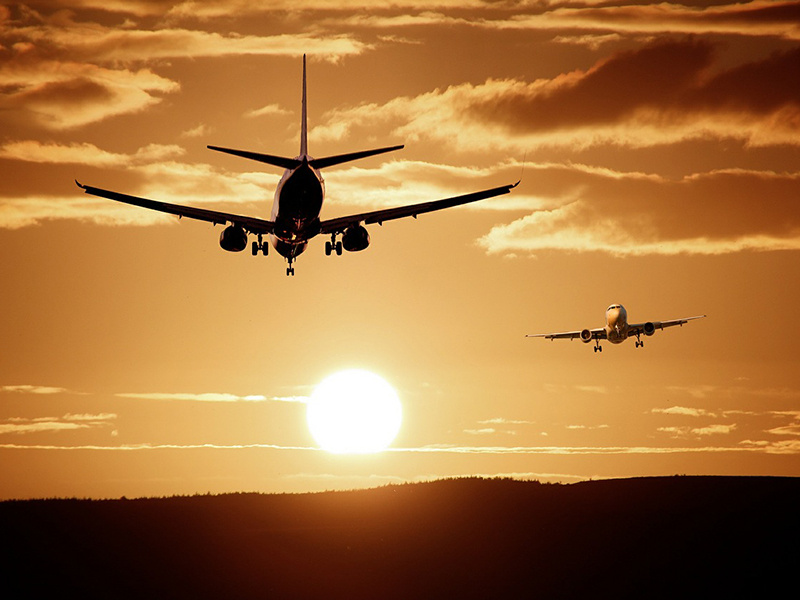 The Sky's the Limit: Future Challenges And Opportunities In Aviation
