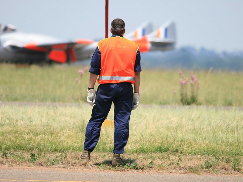 The aviation industry needs more than just pilots