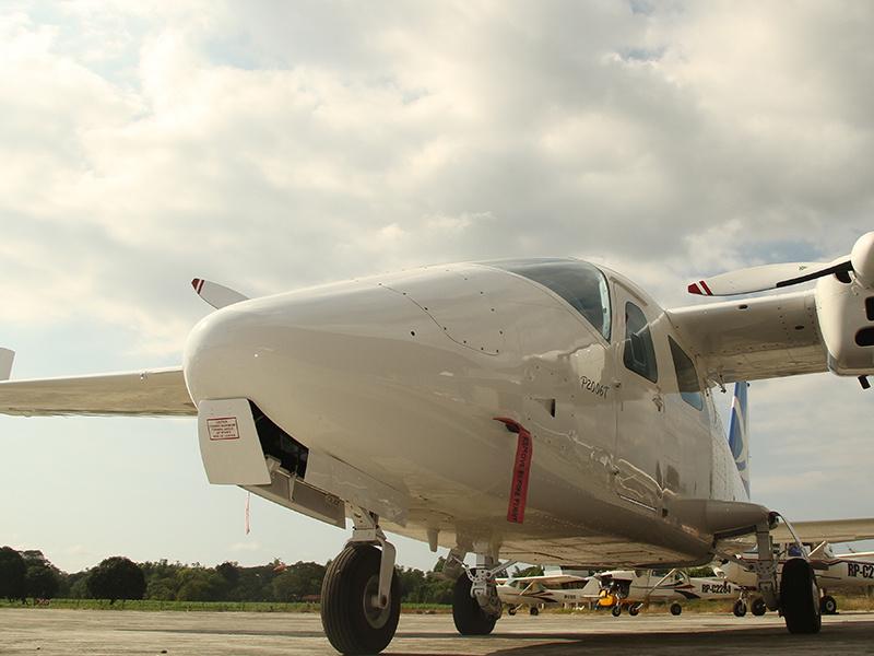 5 Things to Consider When Choosing A Flight School