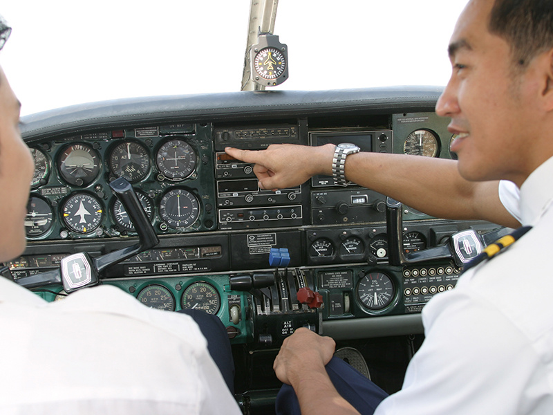 Don't let pilot interviews catch you off-guard, learn these tips!
