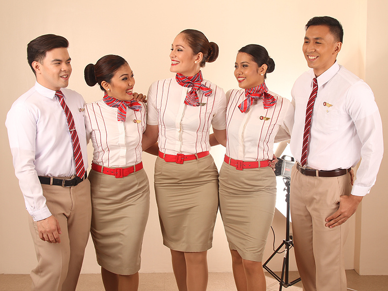 How to Boost Your Chances of Getting Hired as Flight Attendant