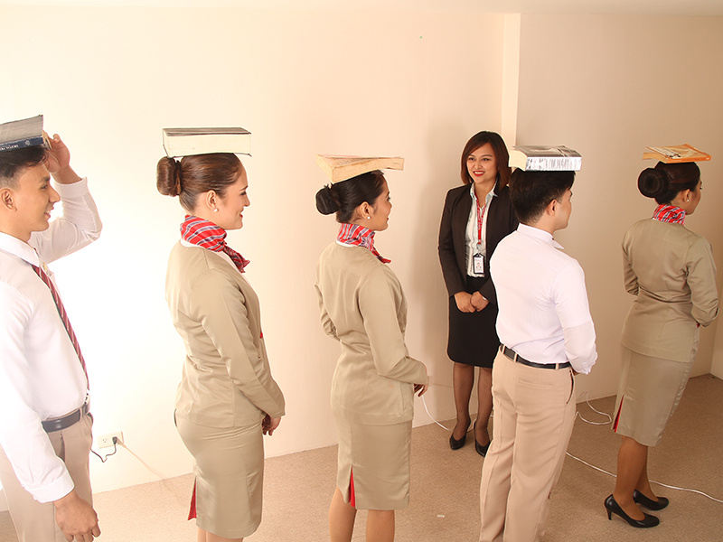 Not All Flight Attendant Schools Are Created Equal. Here's How to Choose the Best One