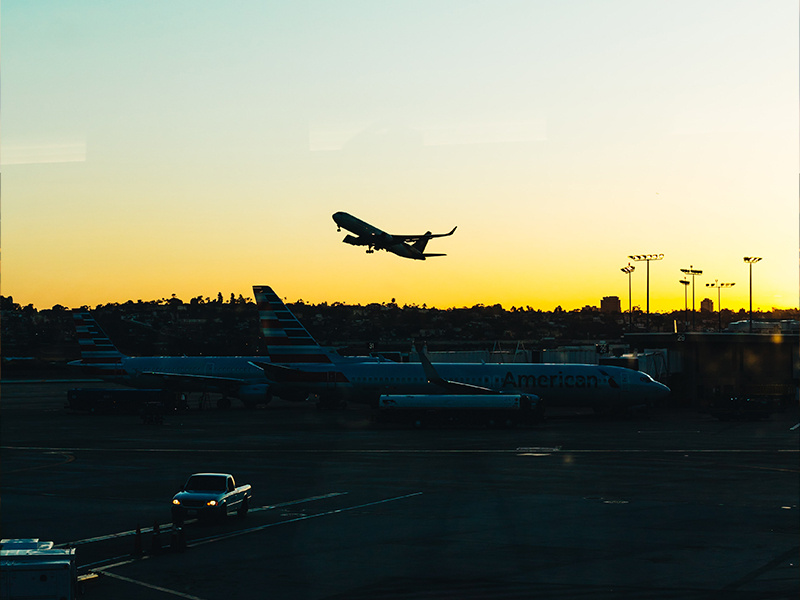 Why Do Take Off Accidents Happen And How Do You Prevent Them