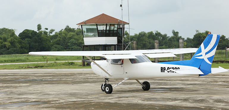 Private Pilot Course (PPL)